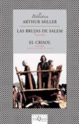 Papel LAS BRUJAS DE SALEM/ EL CRISOL