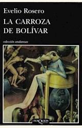 Papel CARROZA DE BOLIVAR, LA