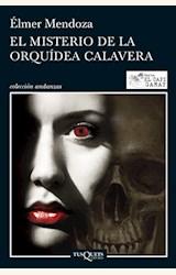 Papel EL MISTERIO DE LA ORQUIDEA CALAVERA