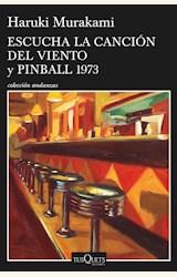 Papel ESCUCHA LA CANCION DEL VIENTO (Y) PINBALL 1973
