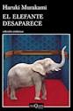 Libro El Elefante Desaparece