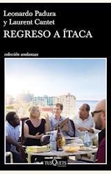 Papel REGRESO A ITACA