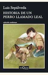 Papel HISTORIA DE UN PERRO LLAMADO LEAL