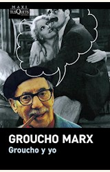 Papel GROUCHO Y YO
