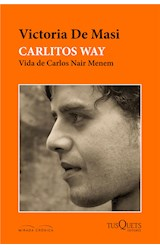 E-book Carlitos Way
