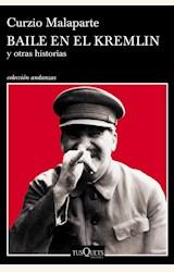 Papel BAILE EN EL KREMLIN Y OTRAS HISTORIAS