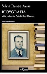E-book Bioygrafía