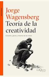 Papel TEORIA DE LA CREATIVIDAD