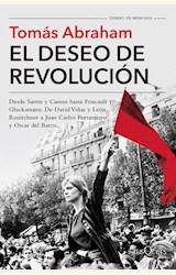 Papel EL DESEO DE REVOLUCION