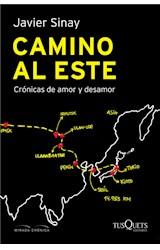 E-book Camino al Este