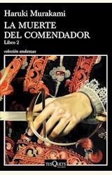 Papel LA MUERTE DEL COMENDADOR. LIBRO 2
