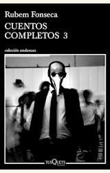 Papel CUENTOS COMPLETOS 3