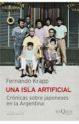 E-book Una isla artificial