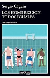 Papel LOS HOMBRES SON TODOS IGUALES