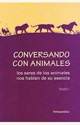 Papel CONVERSANDO CON ANIMALES TOMO I