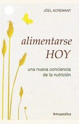 Papel ALIMENTARSE HOY