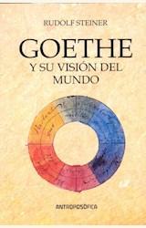 Papel GOETHE Y SU VISION DEL MUNDO