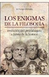 Papel LOS ENIGMAS DE LA FILOSOFIA