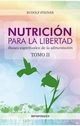 Papel NUTRICION PARA LA LIBERTAD