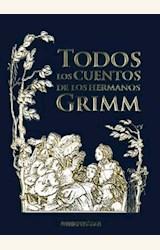 Papel TODOS LOS CUENTOS DE LOS HERMANOS GRIMM