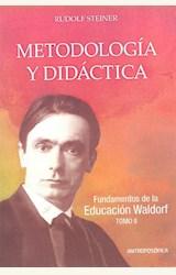 Papel METODOLOGIA Y DIDACTICA