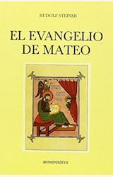 Papel EL EVANGELIO DE MATEO