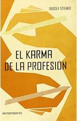 Papel EL KARMA DE LA PROFESION
