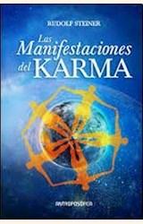 Papel LAS MANIFESTACIONES DEL KARMA