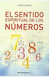 Papel EL SENTIDO ESPIRITUAL DE LOS NUMEROS
