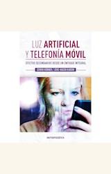 Papel LUZ ARTIFICAL Y TELEFONIA MOVIL