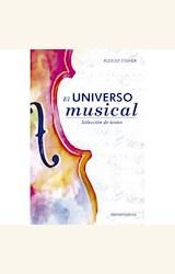 Papel EL UNIVERSO MUSICAL