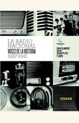 Papel LA RADIO NACIONAL