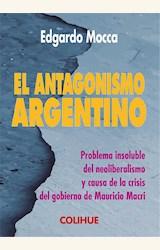 Papel EL ANTAGONISMO ARGENTINO