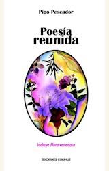 Papel POESIA REUNIDA (PIPO PESCADOR)