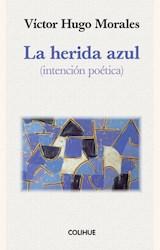 Papel LA HERIDA AZUL