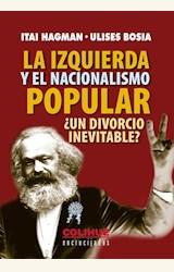 Papel LA IZQUIERDA Y EL NACIONALISMO POPULAR