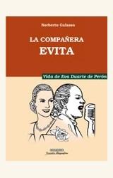 Papel LA COMPAÑERA EVITA