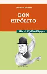 Papel DON HIPOLITO