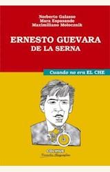 Papel ERNESTO GUEVARA DE LA SERNA