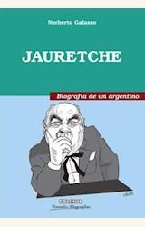 Papel JAURETCHE, BIOGRAFIA DE UN ARGENTINO