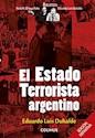 Libro El Estado Terrorista Argentino