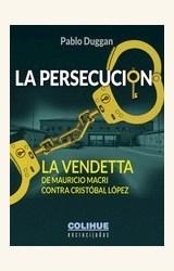 Papel LA PERSECUCIÓN