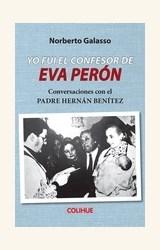 Papel YO FUI EL CONFESOR DE EVA PERÓN