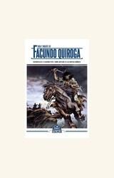 Papel VIDA Y MUERTE DE FACUNDO QUIROGA