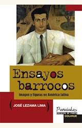 Papel ENSAYOS BARROCOS
