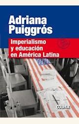 Papel IMPERIALISMO Y EDUCACION EN AMERICA LATINA