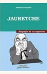 Papel JAURECHE