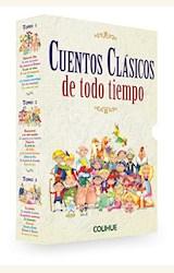 Papel PACK CUENTOS CLASICOS DE TODO TIEMPO