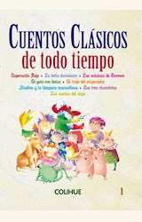Papel CUENTOS CLASICOS DE TODO TIEMPO - VOLUMEN 1