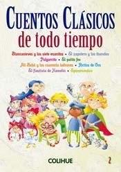Papel CUENTOS CLASICOS DE TODO TIEMPO - VOLUMEN 2